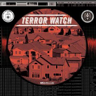 FBI Terror Porn