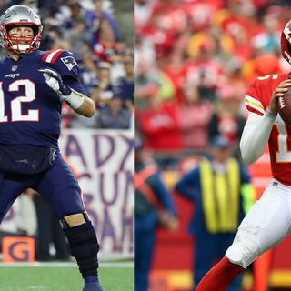 TGT NFL Show: NFL Updates and Guest Sam Teets talks Quarterback Power rankings W/Mike Goodpaster and Anthony Cervino