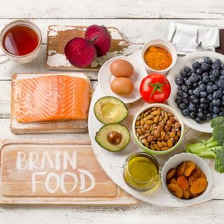 Demenza e alimentazione