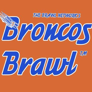 "Broncos Brawl Ep. 27- ""The Injury Bug"""