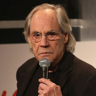 Robert Klein Still Can't Stop His Leg