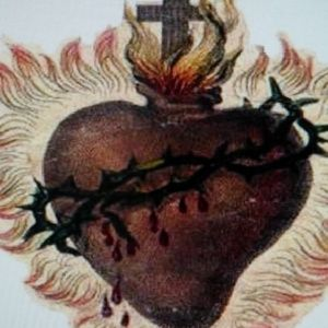Sacred Heart Evening Prayer