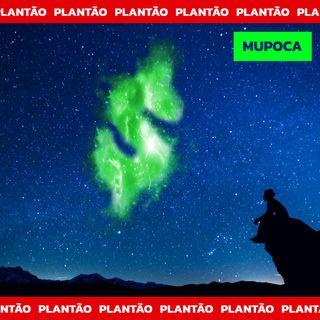 Plantão Mupoca: Bilionários no espaço