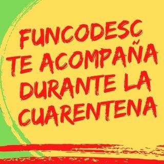 Funcodesc Live #002 - Capsulas Funcodesc, COVID-19 y Apoyos Sociales en la Contingencia