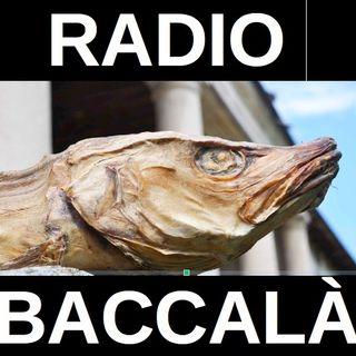 Baccalà - racconto 01 - La scoperta dello stoccafisso - di Antonio Di Lorenzo
