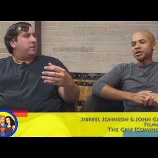 Get A Grip! An Interview with Filmmakers Jibreel Johnson & John Granger on the Hangin With Web Show