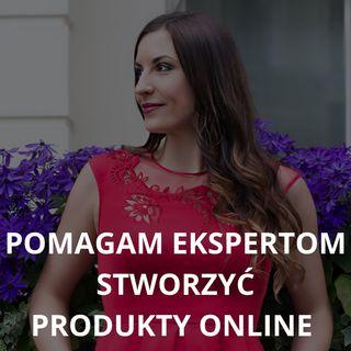 Epizod #22 Wywiad z Magdaleną Pawłowską-Podążaj Za Swoją Misją a Nie Wypłatą!