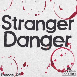 195-Greek Myths: Stranger Danger