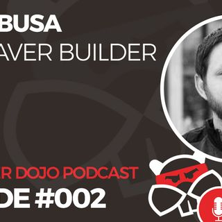 002 – Justin Busa from Beaver Builder