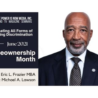 The Power Is Now Homeownership Series - Michael Lawson