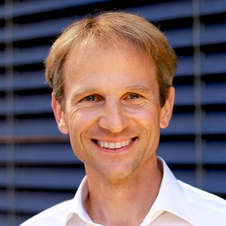 Ep#018: Bringing Proteomics One Step Closer to Clinics with Dr. Oliver Rinner