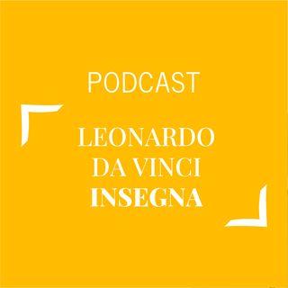 #188 - Leonardo da Vinci insegna | Buongiorno Felicità!