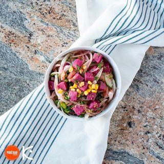 Plant-Based Raw Tuna Now in Atlanta