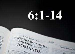 Romanos 6:1-14: Libres para obedecer y agradar a Dios - Audio