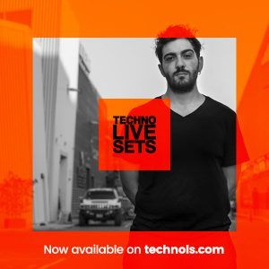 Techno: Karim Alkhayat This Is Resonance Set