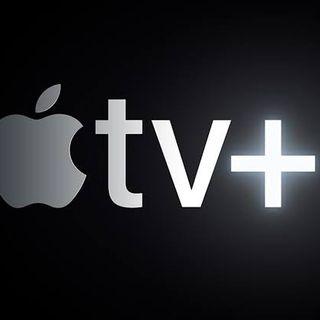 Estrenos AppleTv+ Solo 16 Airtags