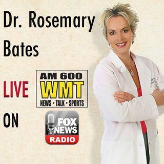 Americans are not getting good sleep || Fox News 600 WMT || 1/15/19