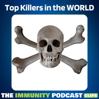 What are the Top Killer Diseases in the World?