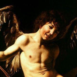 Grekisk Eros