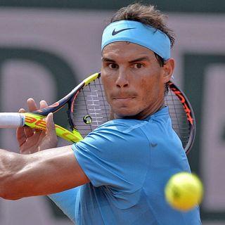 Rafa Nadal va por el 14 Roland Garros