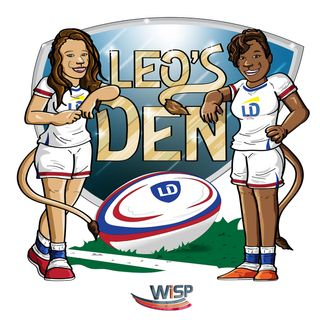 Leo's Den: S1E3 - An African American Woman in Rugby
