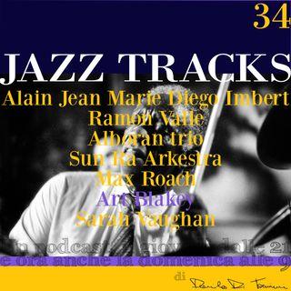 JazzTracks 34