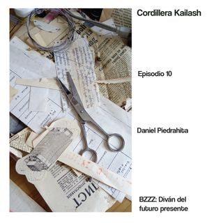 Kailash Episodio 10 (Daniel Piedrahita)