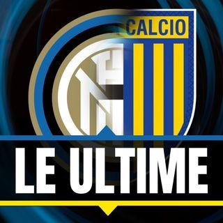 Ecco chi sostituisce Lukaku. Ultime e Probabili formazioni Inter-Parma