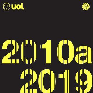 De 2010 a 2019: urubus, novas vozes e 'sua atenção, por favor'
