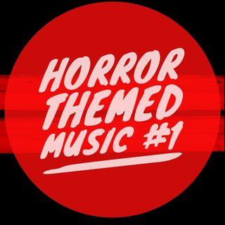 Horror Themed Music