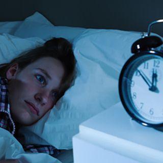 El sueño ayuda a conservar la memoria, pero...¿Cómo dormir de forma adecuada?