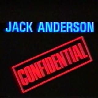 Ex CIA Agent Boris Korczak on Jack Anderson Confidential