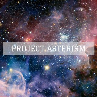 Project Asterism