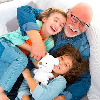 Abuelos: ¿Qué papel ocupan en la vida de las personas?
