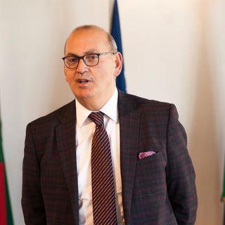 Spot Elezioni 2021 - Antonio Fargiorgio