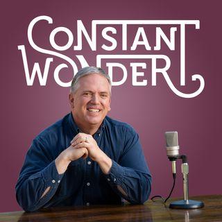 Constant Wonder
