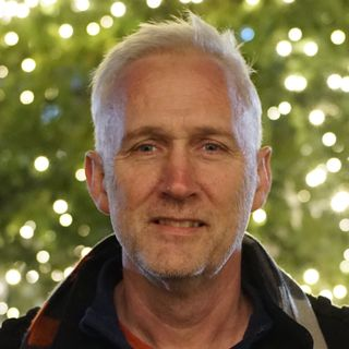 Tim Stephenson