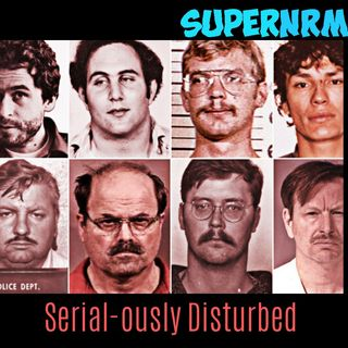 SuperNRML Season 2 Ep 3: Serial-ously Disturbed