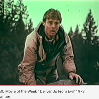 Deliver Us From Evil — ABC Late Night Movie 1973