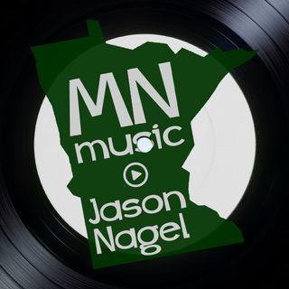 MN Music with Jason Nagel