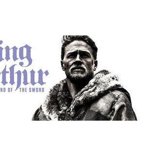 Damn You Hollywood: King Arthur: Legend of the Sword