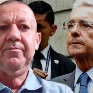 Exclusivo: habla el Tuso Sierra sobre el caso de Álvaro Uribe