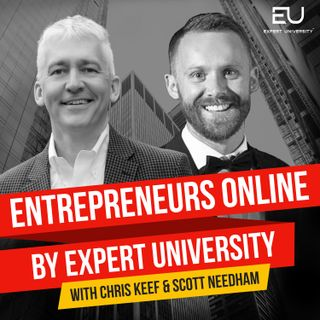 Entrepreneurs Online Podcast Interview with Scott Needham of BuyBoxer