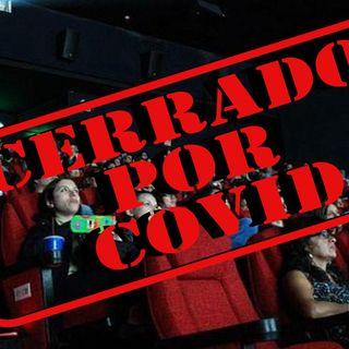 Cine en tiempos de Pandemia, el despertar de los cineastas |Episodio # 01| |Cineasta Independiente|