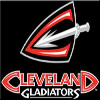 Episode 48 (Guest: Julian Miller from the Cleveland Gladiators)