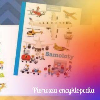 Pierwsza Encyklopedia