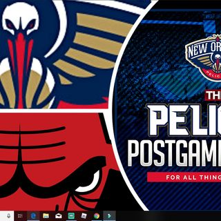 #Pelicans News Pels Come From 20 Plus Down To Beat Bulls In 2nd Preseason Match