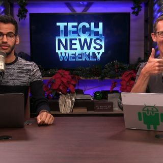Tech News Weekly 110: Now Composed by AI