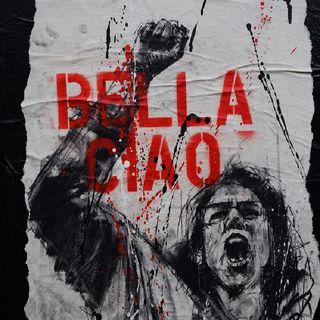 """I Partigiani non cantarono """"Bella Ciao"""""""