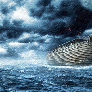 Otra historia del Diluvio